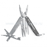 Мультитул Leatherman Juice S2 серый
